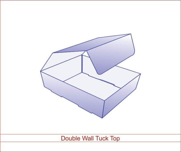 Double Wall Tuck and Top NY