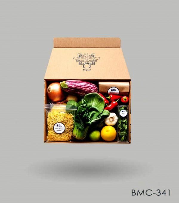 Food Subscription Boxes Wholesale