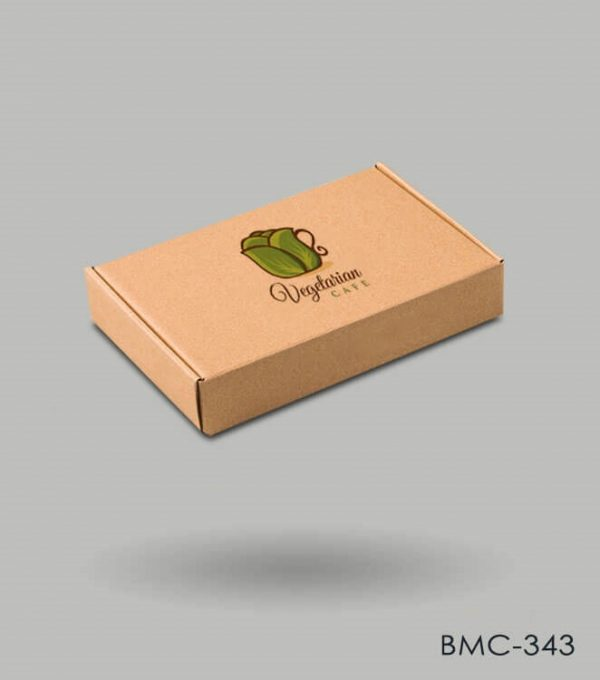 Food Subscription Packaging