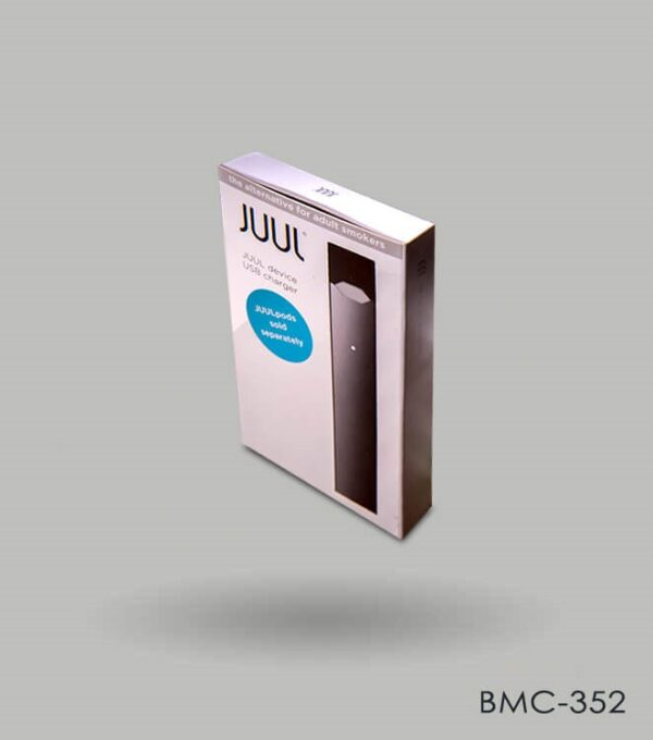 Juul Boxes