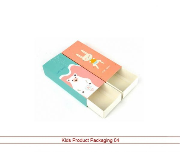 Kids Product Packaging Wholesale