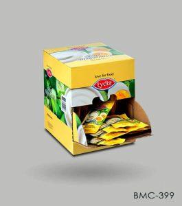Mayonnaise sachet Packaging