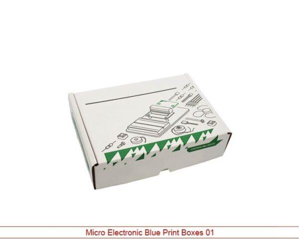 Micro Electronic Boxes