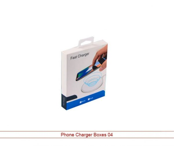 Phone Charger Boxes