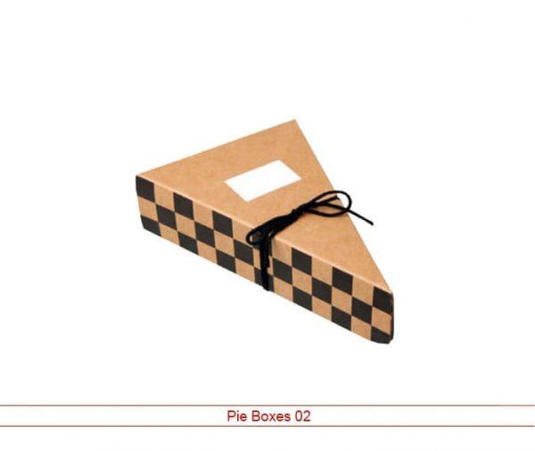 Pie Boxes - 2