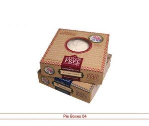 Pie Boxes - 4