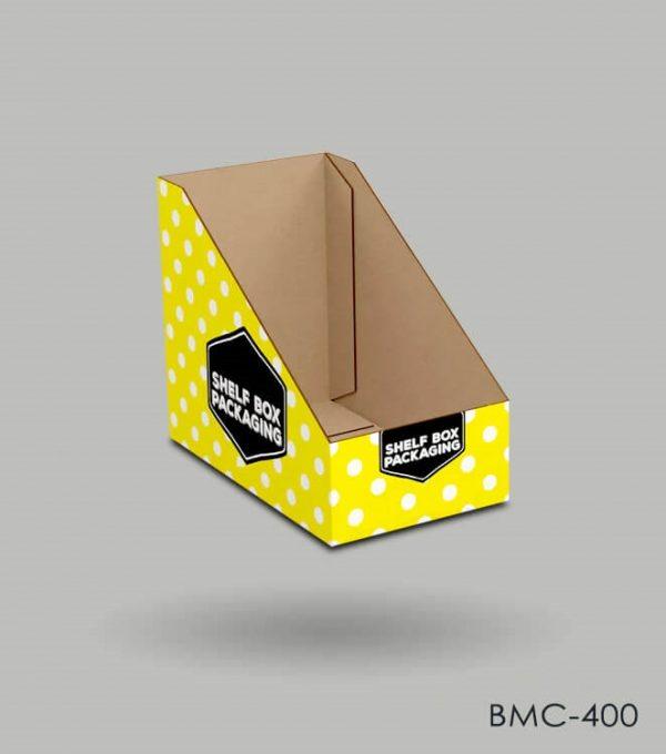 Sauce sachet boxes
