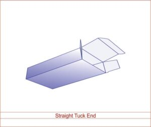 Straight Tuck End 01