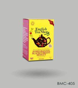 Tea Sachet Boxes Wholesale