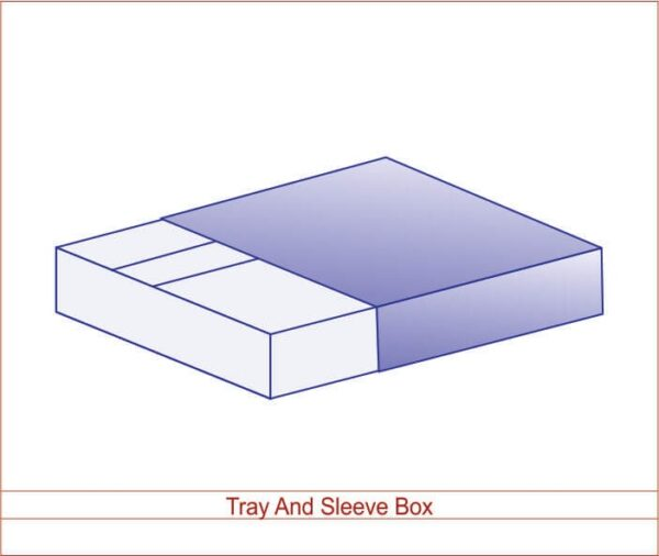 Tray And Sleeve Box 01