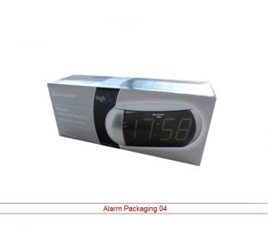 alarm bell boxes