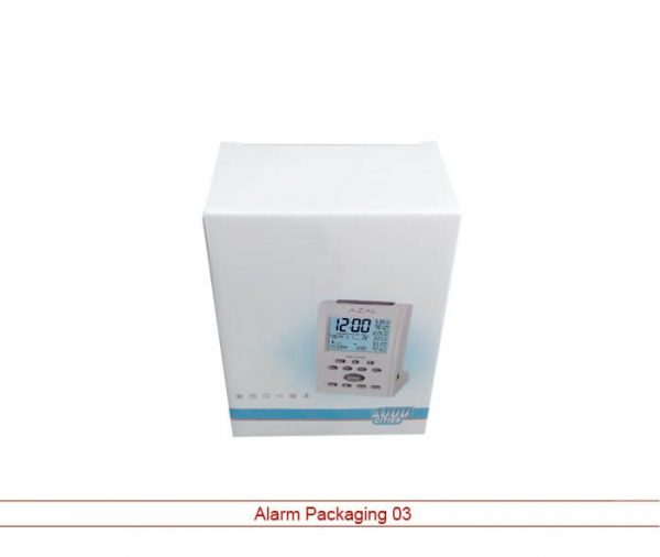 alarm packages