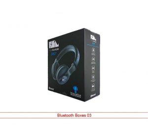 bluetooth earpiece Boxes
