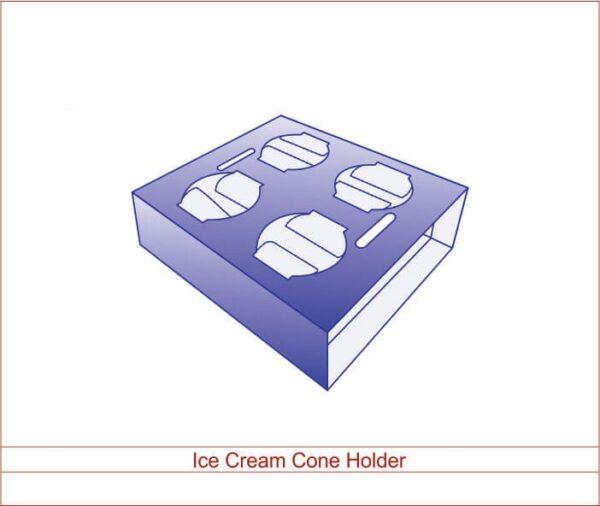 ice cream holder 1
