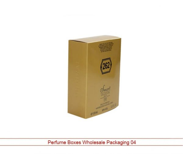 perfume packaging boxes NY