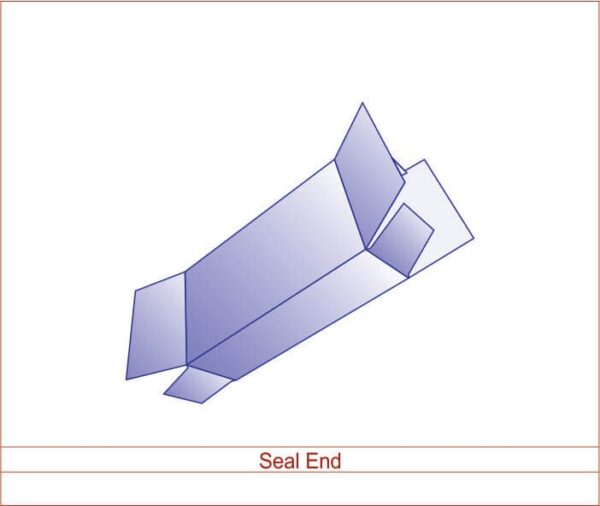 seal end 011