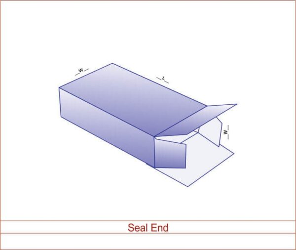 seal end 021