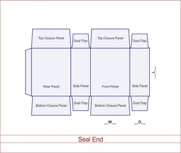 seal end 03