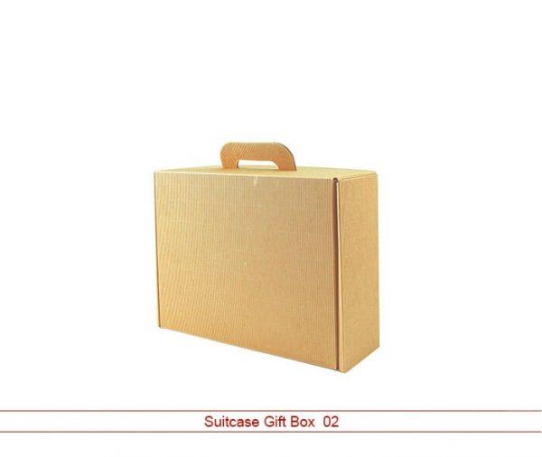 suitcase gift boxes wholesale